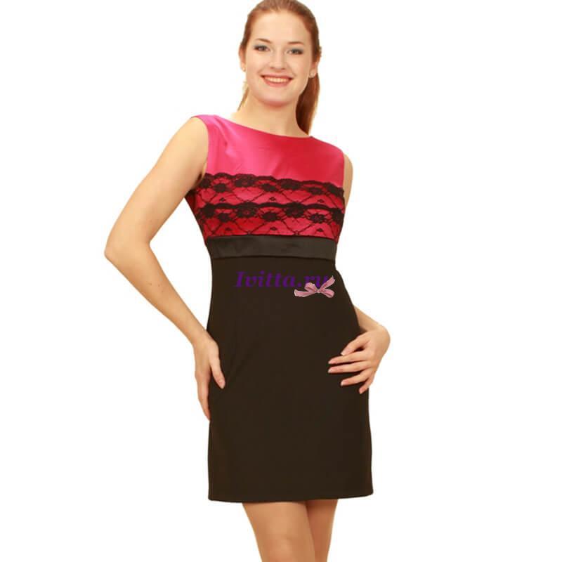 Платье Ако 201
