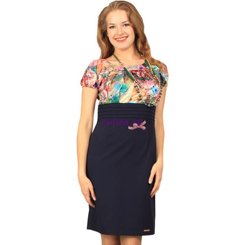 Платье ЛА В68