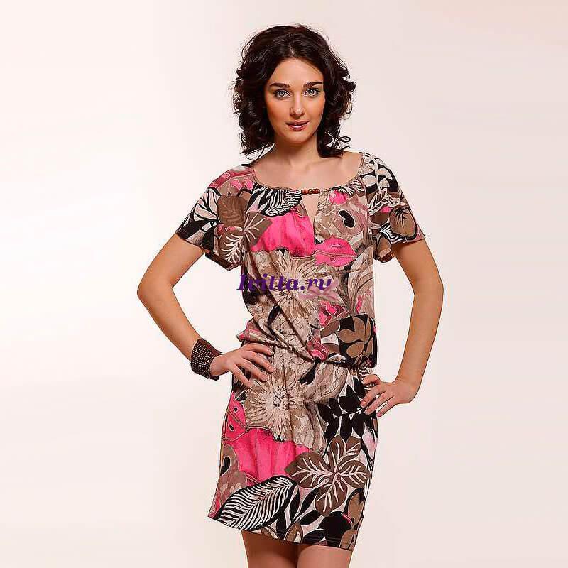 Платье Bravissimo 141516