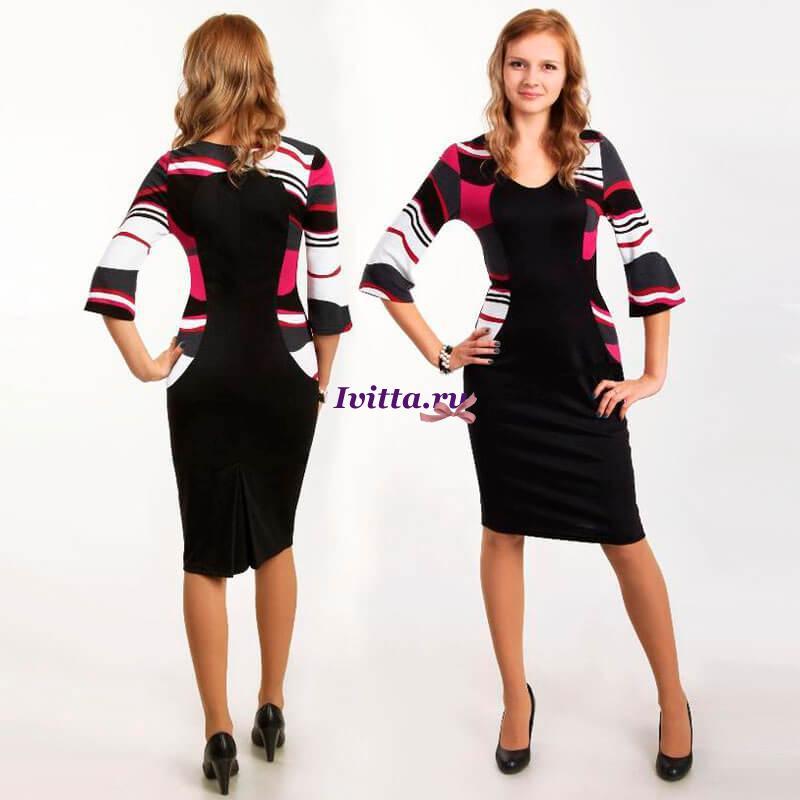 Платье 3047