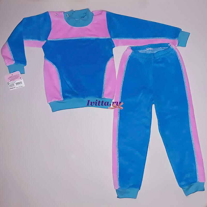 Комплект джемпер + брюки Я270-ВЛ (р-р 86-56)