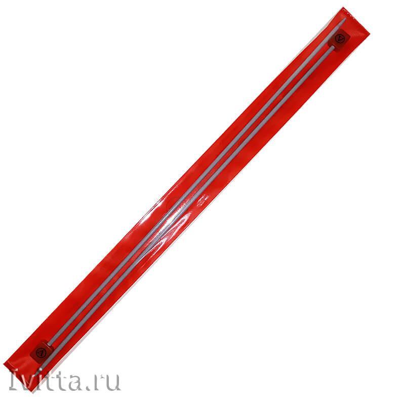 Спицы для вязания прямые d3,5 (2шт.)