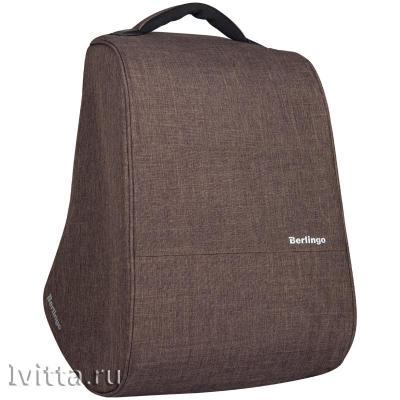 Рюкзак Berlingo City Style Urban Style-4 42*30*14см, 1отд.,2 карм.,отд. для ноутбука,эргон. спинка