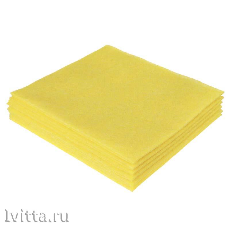 Салфетки вискозные для кухни (набор 6шт.)